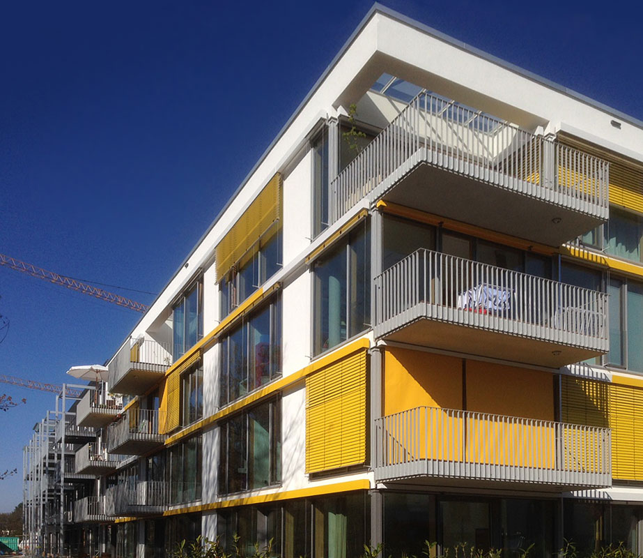 Guebel architektur und design architektur for Architektur und design